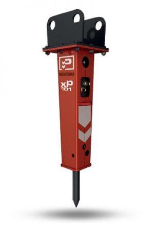 hydraulic breaker 100 kg